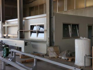 Box industriale Gradara
